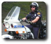Texas Law Enforcement (Police) Insurance
